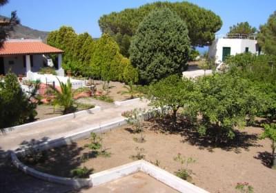 Casa Vacanze Villetta Villa Giuditta
